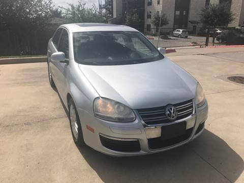 2007 Volkswagen Jetta for sale in Austin, TX