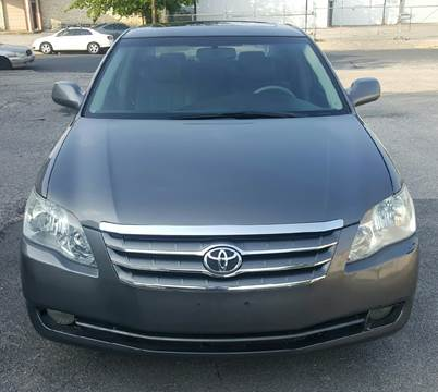 2006 Toyota Avalon for sale in Austin, TX