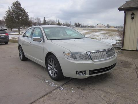 2007 Lincoln MKZ For Sale in Wichita, KS - Carsforsale.com®