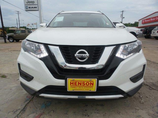 2017 Nissan Rogue  - Madisonville TX