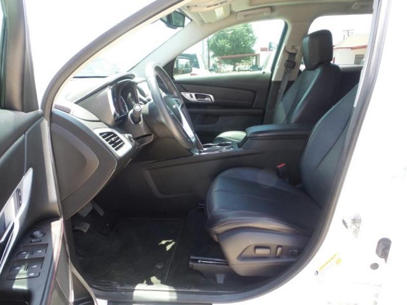 2014 GMC Terrain SLT-1 4dr SUV - Madisonville TX