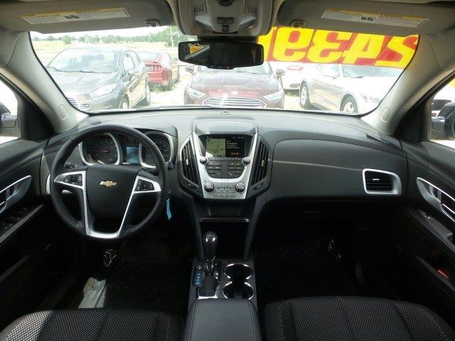 2017 Chevrolet Equinox LT - Madisonville TX