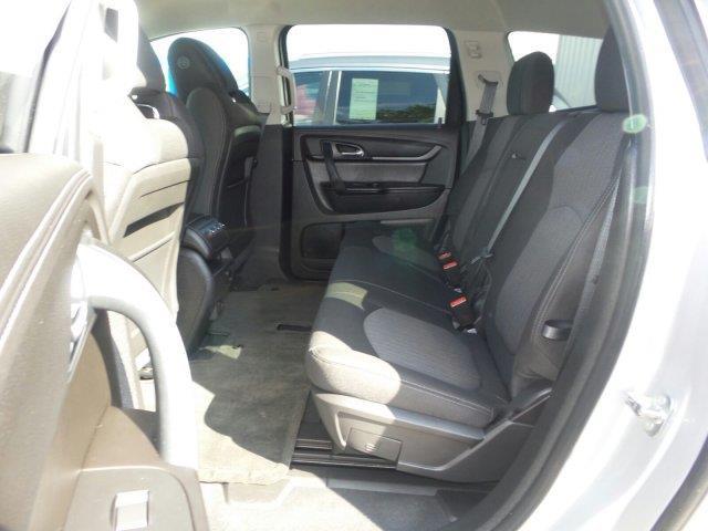 2017 Chevrolet Traverse LT 4dr SUV w/1LT - Madisonville TX