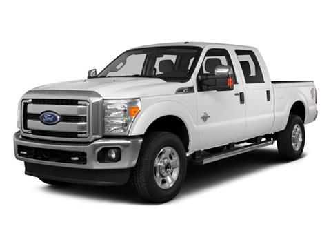 2015 Ford F-350 Super Duty for sale in Madisonville, TX