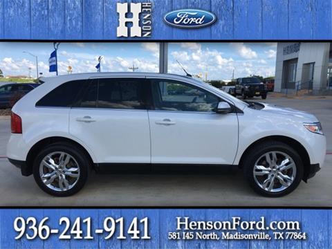 Henson Ford Madisonville Tx >> Ford For Sale In Madisonville Tx Henson Cdjr