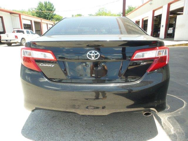 2014 Toyota Camry  - Madisonville TX