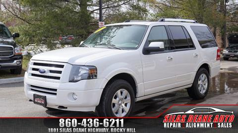 Ford Expedition For Sale In Rocky Hill Ct