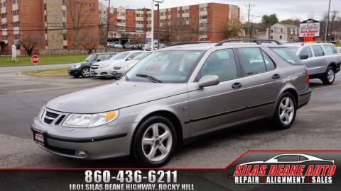 2002 Saab 9-5 for sale in Rocky Hill, CT