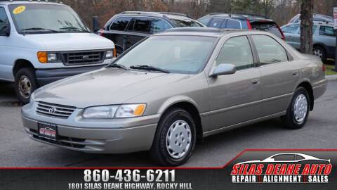 1997 Toyota Camry for sale in Rocky Hill, CT