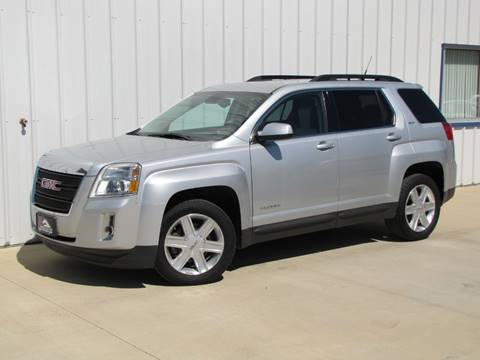 2012 GMC Terrain for sale in Griswold, IA