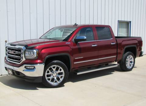 2017 GMC Sierra 1500 for sale at Lyman Auto in Griswold IA