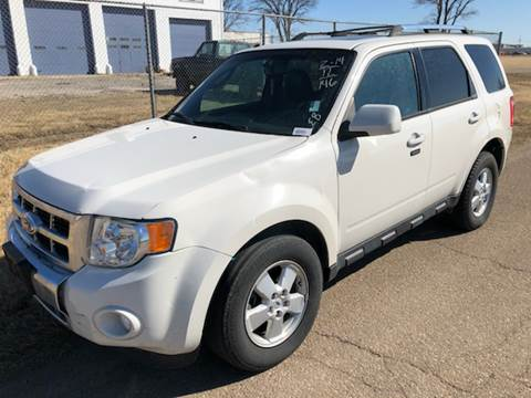 2012 Ford Escape for sale at 9-5 AUTO in Topeka KS
