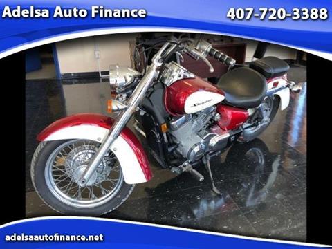 2008 Honda Shadow for sale in Orlando, FL