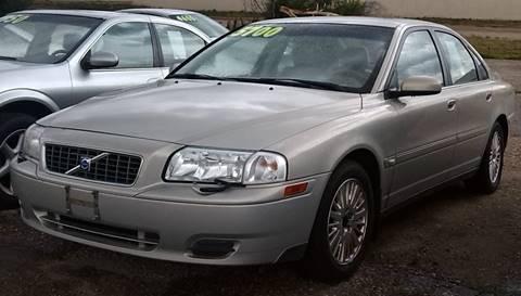 2004 Volvo S80 for sale in Casper, WY