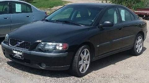 2003 Volvo S60 for sale in Mills, WY