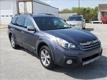 2014 Subaru Outback for sale in Dallas, GA