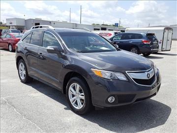 2013 Acura RDX for sale in Dallas, GA