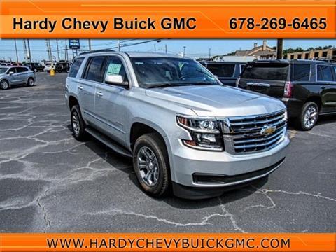2019 Chevrolet Tahoe for sale in Dallas, GA