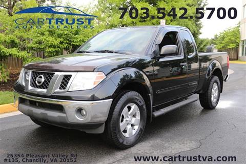2009 Nissan Frontier For Sale In Arkansas Carsforsale