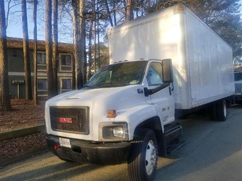2007 GMC C7500 for sale in Chantilly, VA