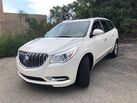 2014 Buick Enclave for sale in Chantilly, VA