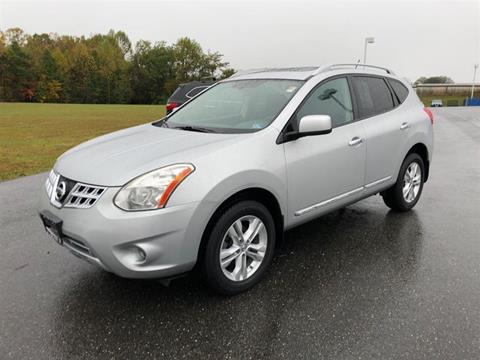 2013 Nissan Rogue for sale in Chantilly, VA
