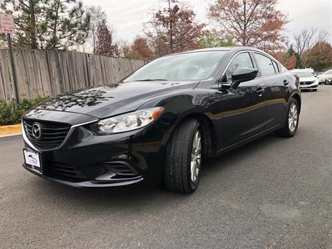 2016 Mazda MAZDA6 for sale in Chantilly, VA
