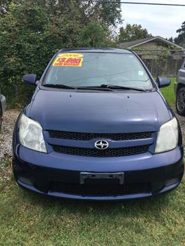 2006 Scion XA For Sale In Baton Rouge, LA