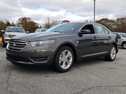 2019 Ford Taurus for sale in Cumming, GA