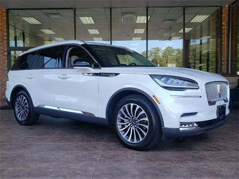 2020 Lincoln Aviator for sale in Cumming, GA