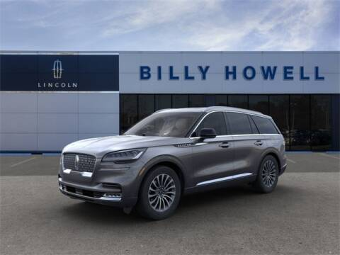 2020 Lincoln Aviator Reserve for sale at BILLY HOWELL FORD LINCOLN in Cumming GA
