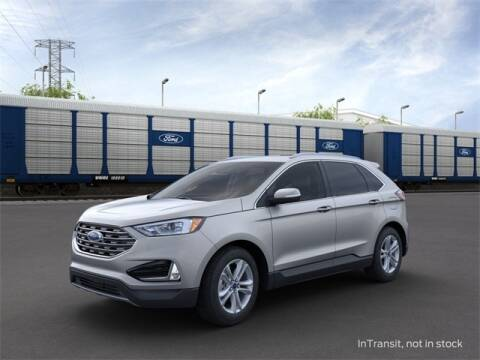 2020 Ford Edge SEL for sale at BILLY HOWELL FORD LINCOLN in Cumming GA