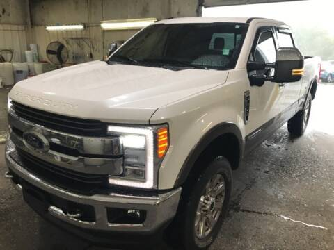 2017 Ford F-250 Super Duty for sale at BILLY HOWELL FORD LINCOLN in Cumming GA