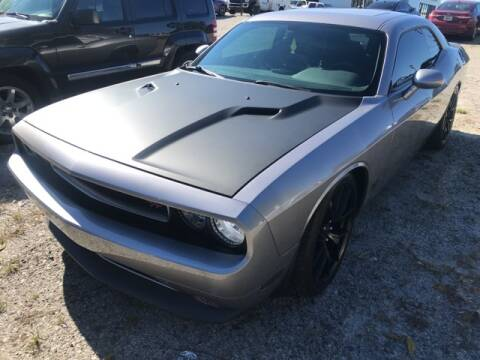 2014 Dodge Challenger for sale at BILLY HOWELL FORD LINCOLN in Cumming GA