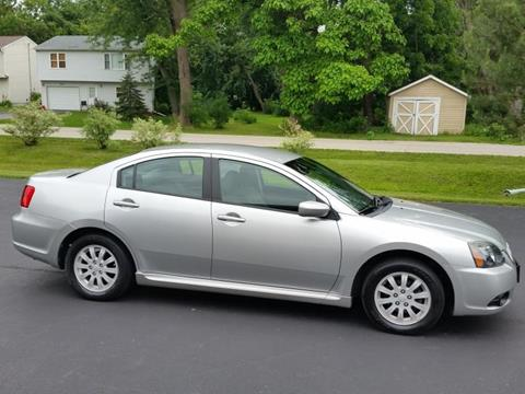2010 Mitsubishi Galant for sale in Mchenry, IL