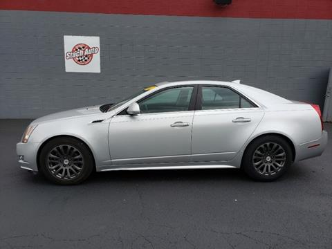 2011 Cadillac CTS for sale in Janesville, WI