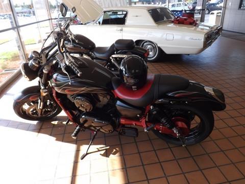 2007 Kawasaki Vulcan for sale in Janesville, WI