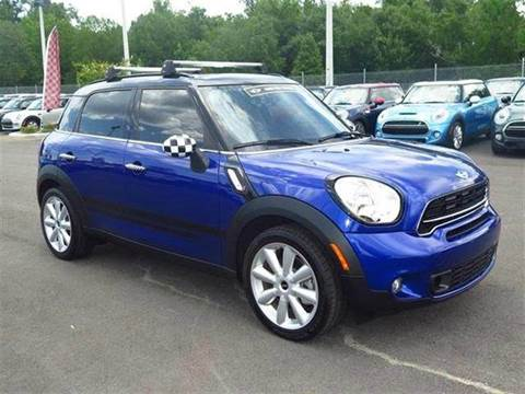 2015 MINI Cooper Countryman for sale at MPH IMPORT & EXPORT INC in Miami FL