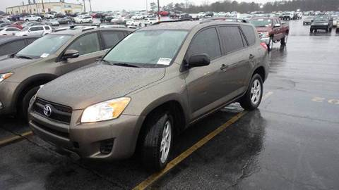 2011 Toyota RAV4 for sale at MPH IMPORT & EXPORT INC in Miami FL