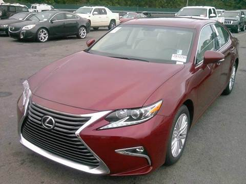 2016 Lexus ES 350 for sale at MPH IMPORT & EXPORT INC in Miami FL