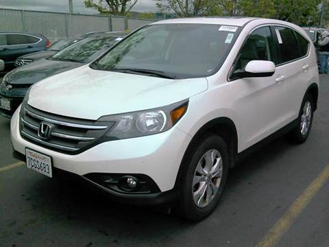 2014 Honda CR-V for sale at MPH IMPORT & EXPORT INC in Miami FL