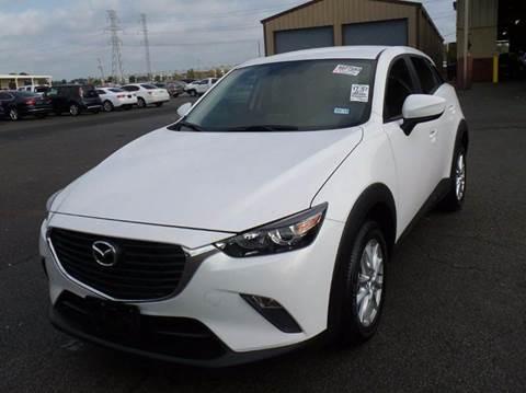 2017 Mazda CX-3 for sale at MPH IMPORT & EXPORT INC in Miami FL