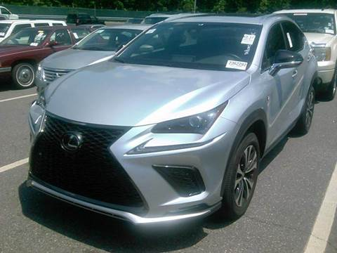 2018 Lexus NX 300 for sale at MPH IMPORT & EXPORT INC in Miami FL