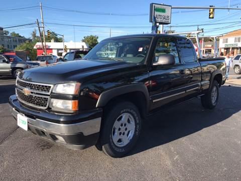 2006 Chevrolet Silverado 1500 for sale in Wakefield, MA