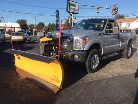 2015 Ford F-350 Super Duty for sale in Wakefield, MA