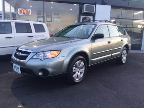 2009 Subaru Outback for sale in Wakefield, MA