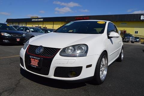 2006 Volkswagen GTI for sale in Manassas VA