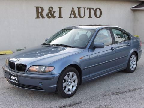2002 BMW 3 Series for sale in Lake Villa, IL