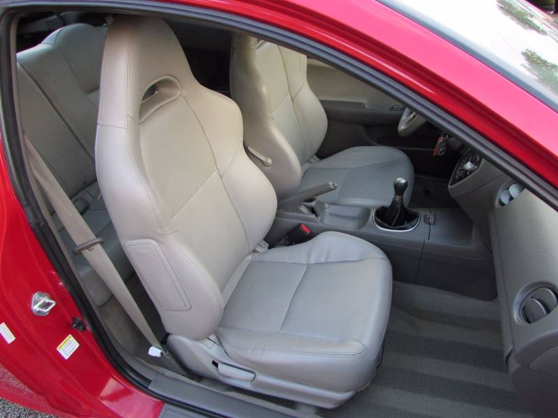 2004 Acura Rsx Type S Seat Covers Velcromag