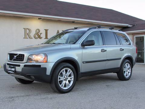 2005 Volvo XC90 for sale in Lake Villa, IL